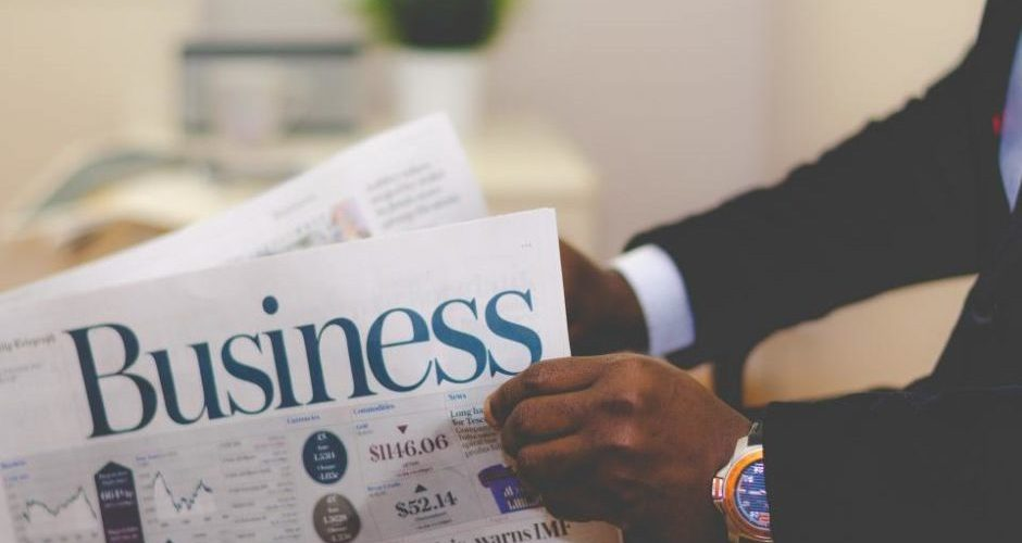 A Six-determine Entrepreneur stocks His Branding pointers